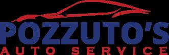Pozzuto's Auto Service, Logo